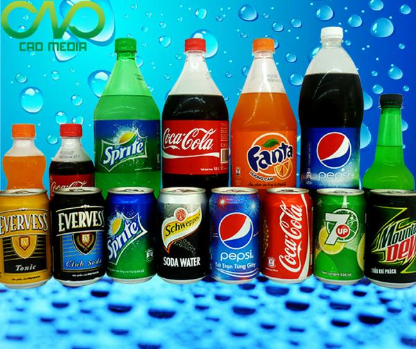 C.A.O Media Hướng dẫn doanh nghiệp tự công bố chất lượng sản phẩm nước ngọt đóng chai