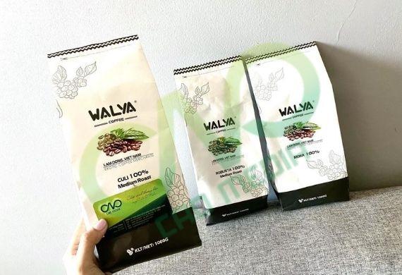 Dịch vụ làm công bố chất lượng cà phê tại Hà Nội